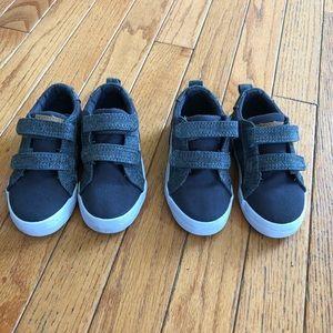 •Matching set• size 6 casual dress shoes